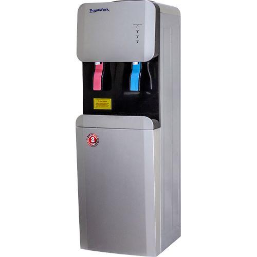 Aqua Work 105-LDR (серебро)